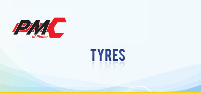 vehicle tyres pinner