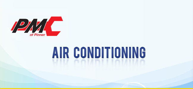 Air conditioning service pinner