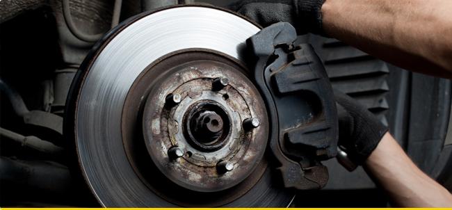 Brake Service Pinner