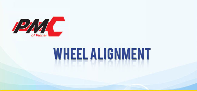 vehicle tracking and alignment pinner
