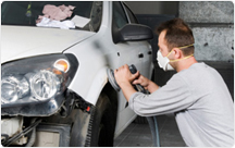 Car Body Repairs Pinner
